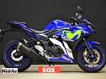 YZF-R25/ヤマハ 250cc 大阪府 バイク館SOX大東店