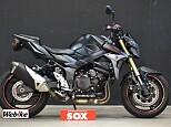 GSR750/スズキ 750cc 大阪府 バイク館SOX大東店