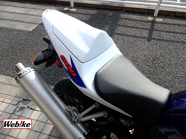 GSX-R600 モトマップ正規 5枚目モトマップ正規