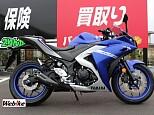 YZF-R25/ヤマハ 250cc 埼玉県 バイク館SOX狭山ヶ丘店