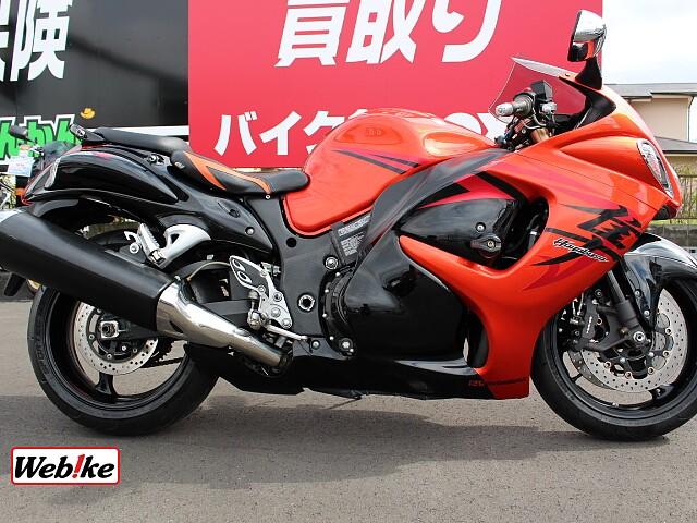 GSX1300R ハヤブサ(隼) モトマップ正規 1枚目モトマップ正規