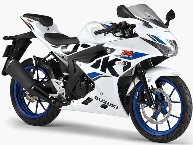 GSX-R125/スズキ 125cc 埼玉県 バイク館SOX狭山ヶ丘店