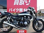 カワサキ ゼファーX