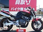ホーネット250/ホンダ 250cc 埼玉県 バイク館SOX狭山ヶ丘店