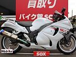 GSX1300R ハヤブサ (隼)/スズキ 1300cc 埼玉県 バイク館SOX狭山ヶ丘店