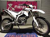 WR250R/ヤマハ 250cc 大阪府 モーターサイクルショップNewTon