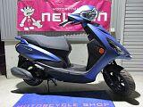 アクシス Z/ヤマハ 125cc 大阪府 モーターサイクルショップNewTon