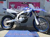YZ250FX/ヤマハ 250cc 大阪府 モーターサイクルショップNewTon