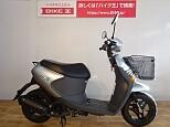 レッツ(4サイクル)/スズキ 50cc 福島県 バイク王 郡山店