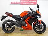 ニンジャ400/カワサキ 400cc 福島県 バイク王 郡山店