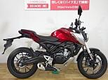 CB125R/ホンダ 125cc 福島県 バイク王 郡山店