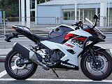ニンジャ400/カワサキ 400cc 神奈川県 カワサキ プラザ相模原