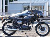 W800 STREET/カワサキ 800cc 神奈川県 カワサキ プラザ相模原