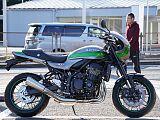 Z900RS CAFE/カワサキ 900cc 神奈川県 カワサキ プラザ相模原
