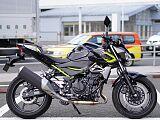 Z400/カワサキ 400cc 神奈川県 カワサキ プラザ相模原