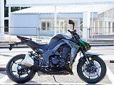 Z1000 (水冷)/カワサキ 1000cc 神奈川県 カワサキ プラザ相模原