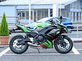 Ninja 650/カワサキ 650cc 神奈川県 カワサキ プラザ相模原