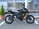 Z650/カワサキ 650cc 神奈川県 カワサキ プラザ相模原