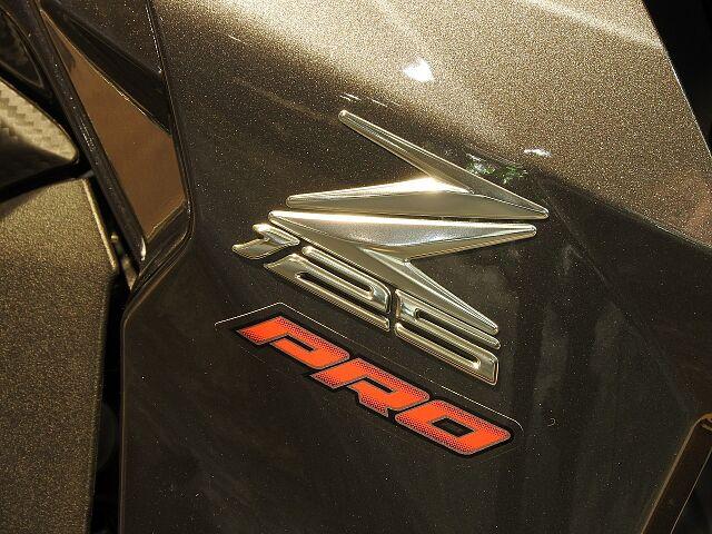 Z125 プロ 現行モデルの中古車です!