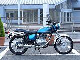 エストレヤ/カワサキ 250cc 神奈川県 カワサキ プラザ相模原