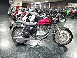エストレヤ/カワサキ 250cc 北海道 イーグルモーターサイクル本店