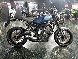 XSR900/ヤマハ 900cc 北海道 イーグルモーターサイクル本店