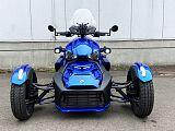 Can-Am Ryker 900/BRP 900cc 北海道 イーグルモーターサイクル本店