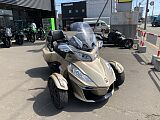 Can-Am SPYDER RT S/BRP 1330cc 北海道 イーグルモーターサイクル本店