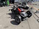 Can-Am Ryker RALLY EDITION/BRP 900cc 北海道 イーグルモーターサイクル本店