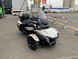 Can-Am SPYDER RT Limited/BRP 1330cc 北海道 イーグルモーターサイクル本店
