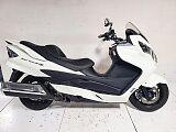 スカイウェイブ250 タイプS/スズキ 250cc 北海道 イーグルモーターサイクル本店
