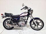 Z250LTD/カワサキ 250cc 北海道 イーグルモーターサイクル本店