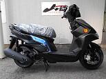 キムコ Racing S 125