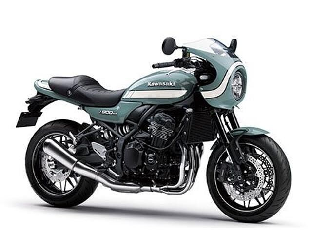 Z900RS CAFE 2020年モデル