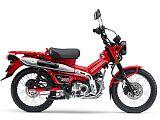 CT125 ハンターカブ/ホンダ 125cc 熊本県 バイクショップR
