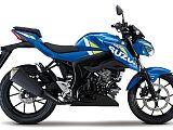 GSX-S125/スズキ 125cc 熊本県 バイクショップR