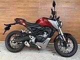 CB125R/ホンダ 125cc 熊本県 バイクショップR