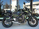Z650/カワサキ 650cc 群馬県 カワサキ プラザ前橋