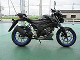 スズキ GSX-S125