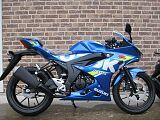 GSX-R125/スズキ 125cc 愛知県 オートセンター刈谷店