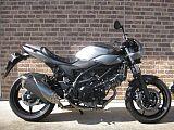 SV650X/スズキ 650cc 愛知県 オートセンター刈谷店