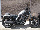 レブル 250/ホンダ 250cc 愛知県 オートセンター刈谷店