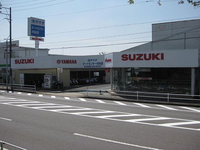 オートセンター刈谷店