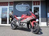 YZF-R25/ヤマハ 250cc 愛知県 バイクエリア ダンガリー 東浦店