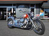 ドラッグスター400/ヤマハ 400cc 愛知県 バイクエリア ダンガリー 東浦店
