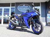 YZF-R3/ヤマハ 320cc 愛知県 バイクエリア ダンガリー 東浦店