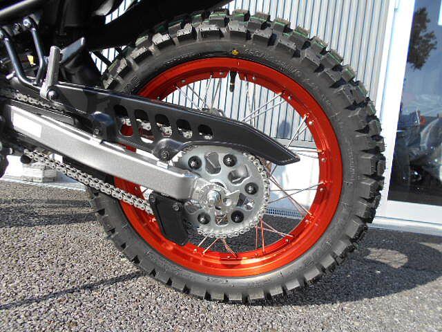 セロー 250 楽しく走れるバイク!