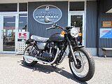 カワサキ W800 STREET