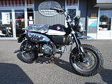 モンキー125/ホンダ 125cc 愛知県 バイクエリア ダンガリー 東浦店