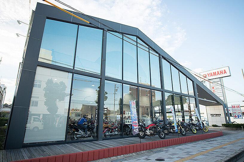 YSP静岡東